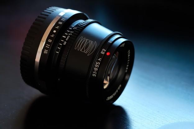 Photos: 2021.01.10 机 TTArtisan 35mm F1.4