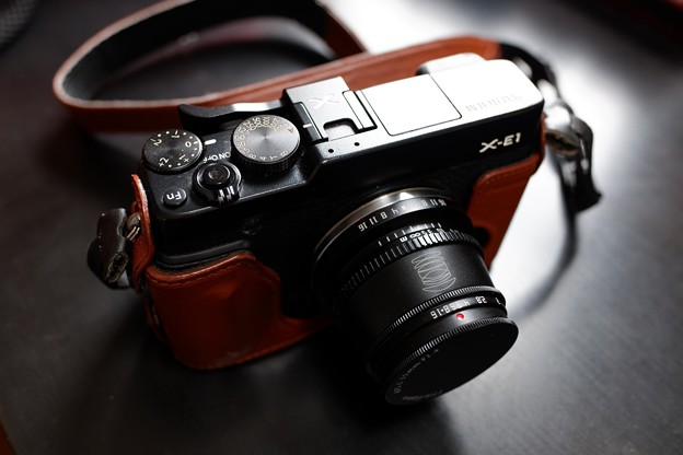 2021.01.11 机 X-E1+TTArtisan 35mm F1.4