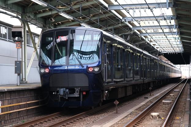 2021.01.17 駅 電車