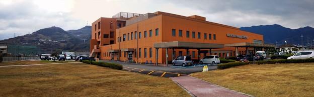 一寸遠い病院