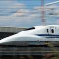 Photos: 新幹線