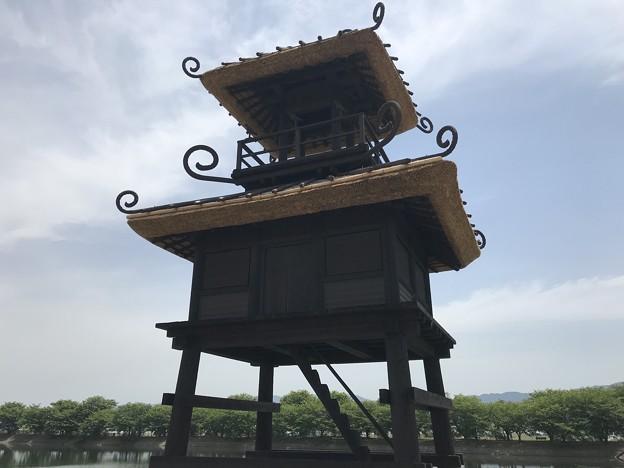 奈良県唐古・鍵遺跡 2