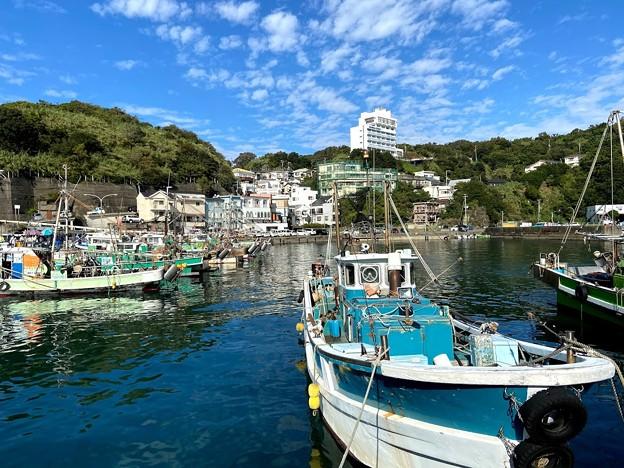 雑賀崎漁港6