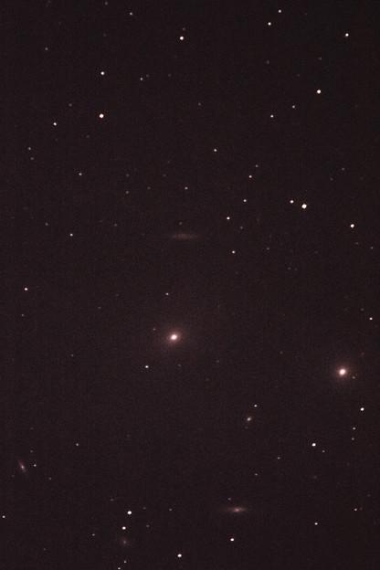 おとめ座銀河団ngcとメシエ202004120014