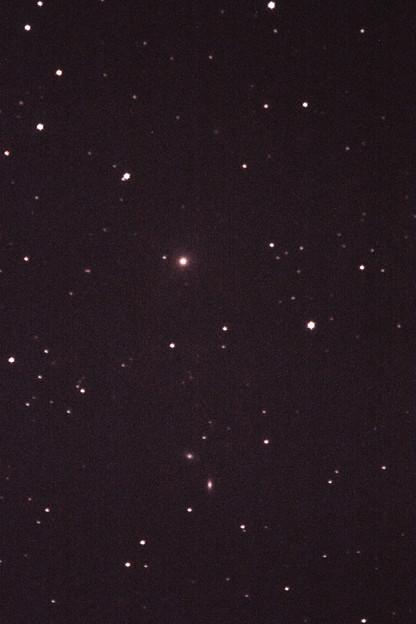 おとめ座銀河団ngcとメシエ202004120020