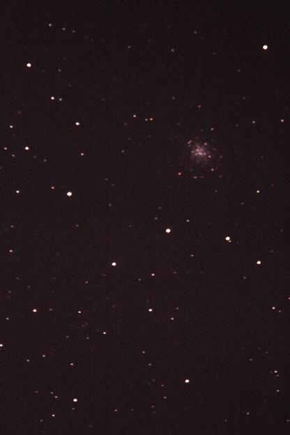 おとめ座銀河団ngcとメシエ202004120021