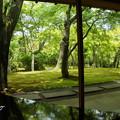 写真: 箱根美術館-174