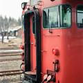 Photos: CI12-池北線普通列車