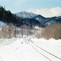 写真: CI29-糠平駅