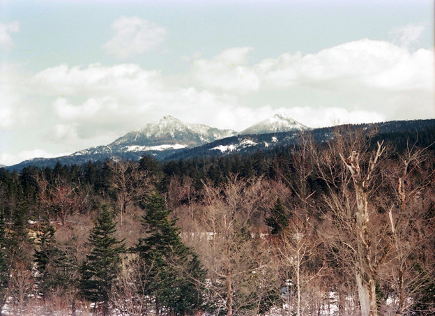 CI38-春のオッパイ山(クマネシリ)