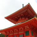 Photos: 壇上伽藍