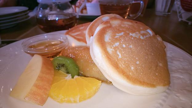 日本一おいしいパンケーキ