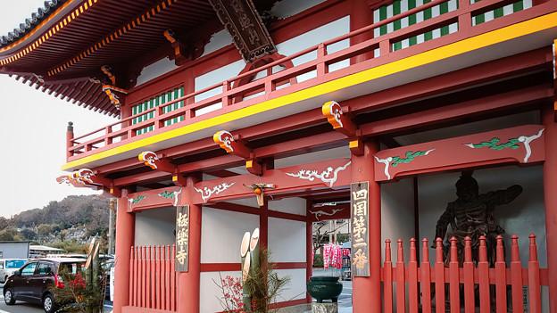 第二番札所極楽寺