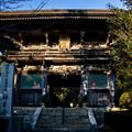 第二十七番札所神峯寺