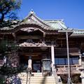 Photos: 立江寺の本堂