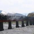 大井川鉄道・寸又峡温泉76