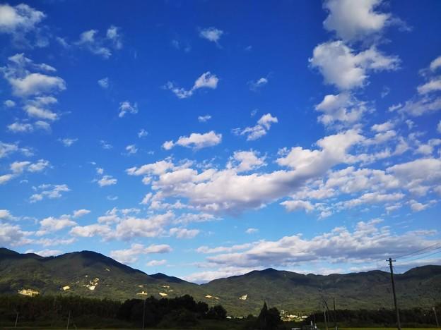 blue sky 1