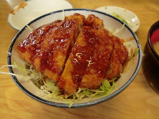 Photos: ソースカツ丼