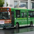 小湊鐵道 日産ディーゼルRM+西日本車体工業中型B
