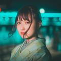 Photos: 夜風