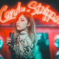 Photos: Red Candy