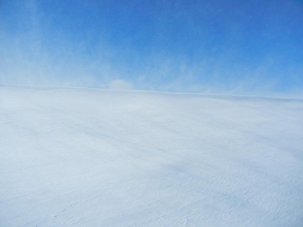 写真: 雪景色Part1