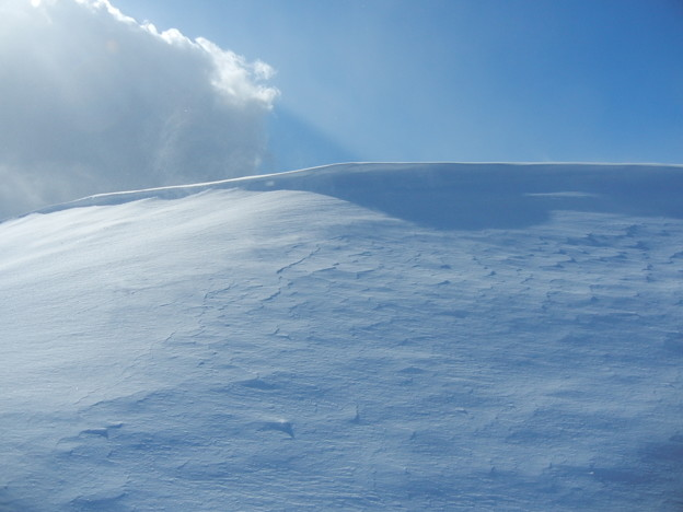 写真: 雪景色Part2
