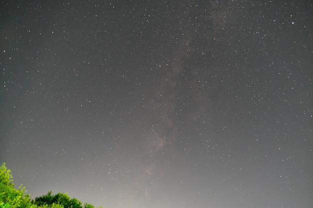 今日の夜空(10月19日)