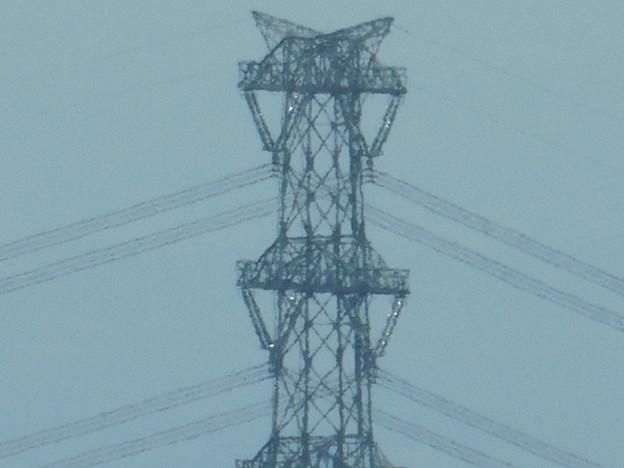 DSCN0124眺望1080m付近から鉄塔