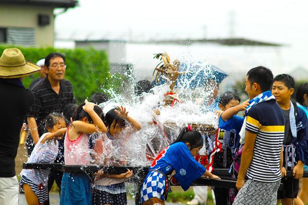 びじょびじょ軍団!(^^♪