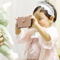 写真: 我が家のカメラ女子!(^▽^)/