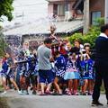Photos: 子供神輿!(^▽^)/