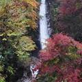 秩父華厳の滝(2)