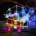 Photos: 謎の海賊船現る!