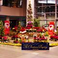 Photos: クリスマスディスプレー2020