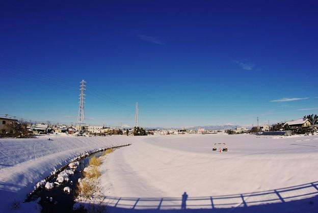 大雪が去って.5