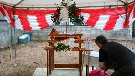 170630地鎮祭