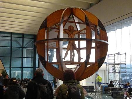 180114-01ローマ空港