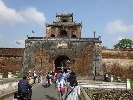 180325-01阮朝王宮