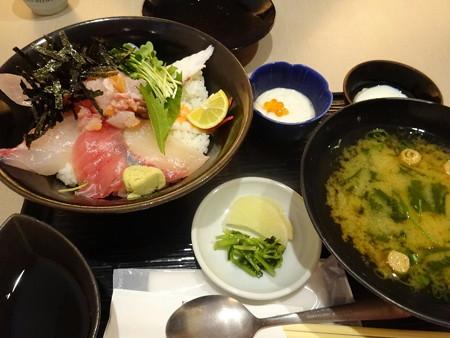 180423-03海鮮丼