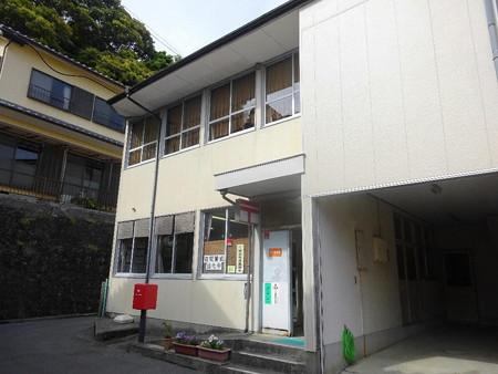 180423-05椿泊簡易郵便局