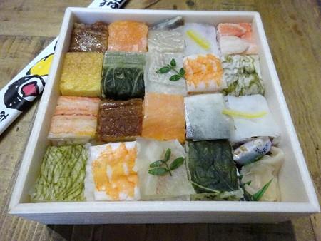 180605-1箱寿司