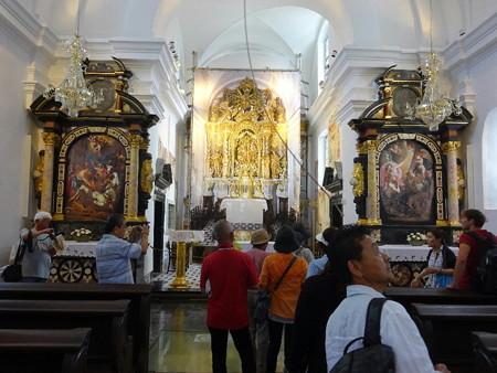 180630-07正面祭壇