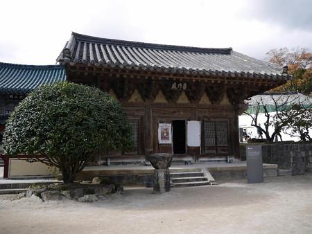 181113-28薬師殿