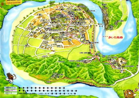181114-00安東河回村パンフ