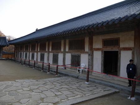 181114-48大蔵経板殿裏