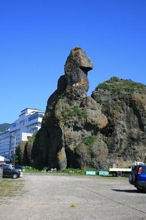 220ゴジラ岩