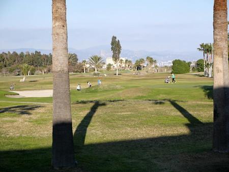 190108-34ゴルフ場