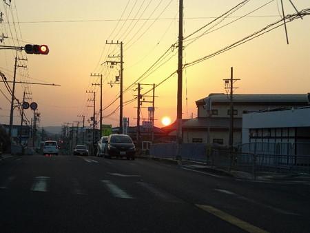 190213夕陽