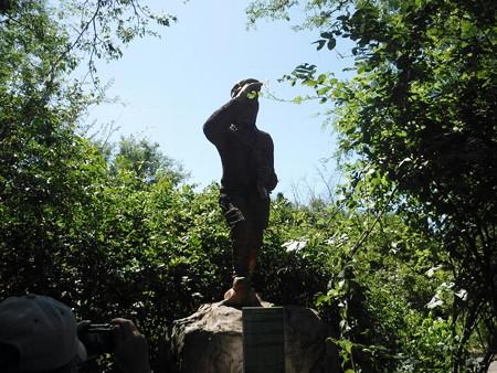 190221-06リビングストン像